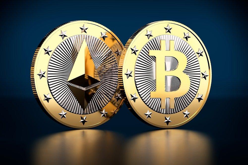 La cryptomonnaie - une source de revenues tout en restant chez soit